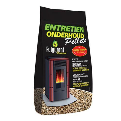Fulgurant-onderhoud-pellets