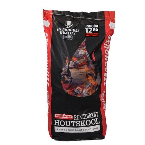 Firemaster horeca houtskool 12 kg